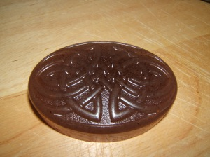 Earthy Delights Soap